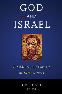 Cover God and Israel