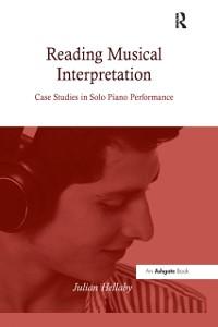 Cover Reading Musical Interpretation