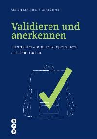 Cover Validieren und anerkennen (E-Book)