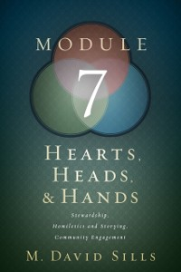 Cover Hearts, Heads, and Hands- Module 7