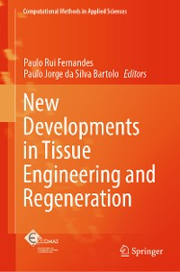 Cover New Developments in Tissue Engineering and Regeneration