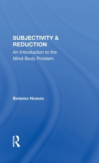 Cover Subjectivity And Reduction