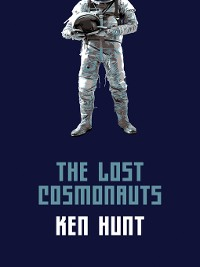 Cover The Lost Cosmonauts