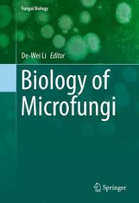 Cover Biology of Microfungi
