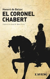 Cover El coronel Chabert