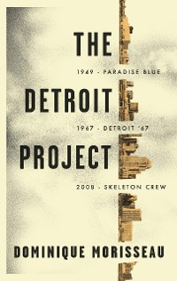 Cover The Detroit Project