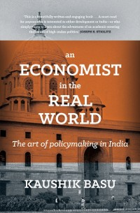 Cover Economist in the Real World
