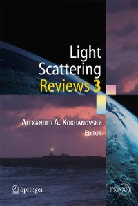 Cover Light Scattering Reviews 3