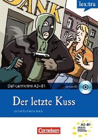 Cover A2-B1 - Der letzte Kuss