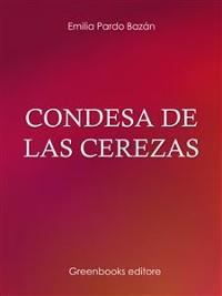 Cover Condesa de Las cerezas