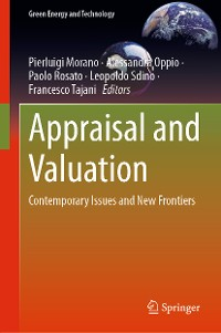 Cover Appraisal and Valuation