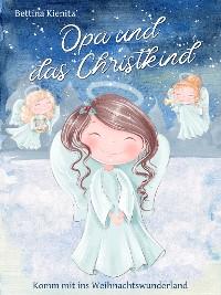 Cover Opa und das Christkind
