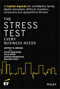 Cover The Stress Test Every Business Needs