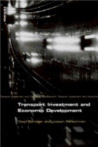 Cover Transport Investment and Economic Development