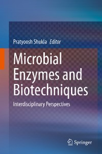 Cover Microbial Enzymes and Biotechniques