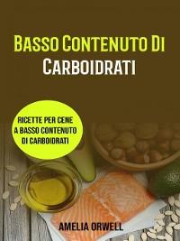 Cover Basso Contenuto Di Carboidrati