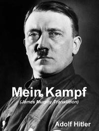 Cover Mein Kampf (James Murphy Translation)