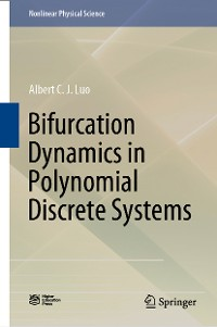 Cover Bifurcation Dynamics in Polynomial Discrete Systems