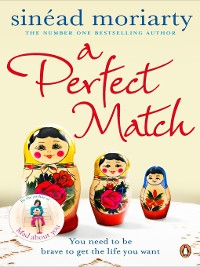 Cover A Perfect Match