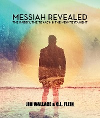 Cover Messiah Revealed