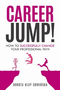 Cover Career Jump!