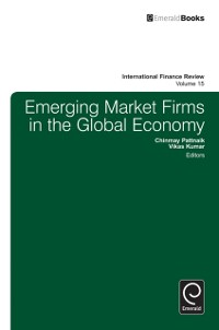 Cover Emerging Market Firms in the Global Economy