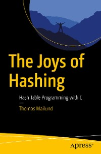 Cover The Joys of Hashing