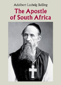 Cover The Apostle of South Africa