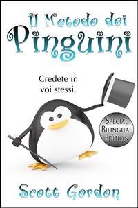 Cover Il Metodo dei Pinguini: Special Bilingual Edition
