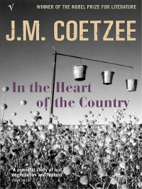 Cover In the Heart of the Country
