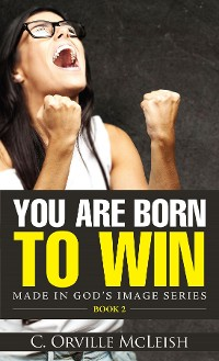 Cover You Are Born To Win