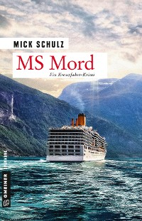 Cover MS Mord