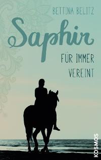 Cover Saphir - Für immer vereint