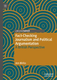 Cover Fact-Checking Journalism and Political Argumentation