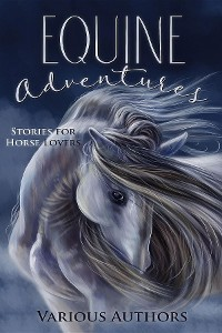 Cover Equine Adventures