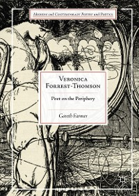 Cover Veronica Forrest-Thomson