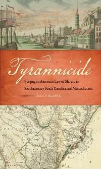 Cover Tyrannicide