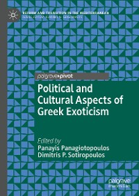 Cover Political and Cultural Aspects of Greek Exoticism