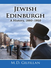 Cover Jewish Edinburgh