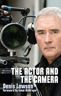 Cover The Actor and the Camera