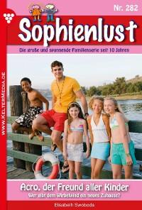 Cover Sophienlust 282 – Familienroman
