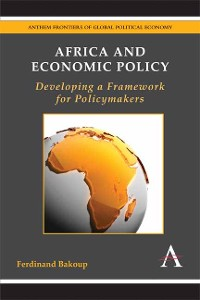 Cover Africa and Economic Policy