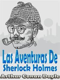 Cover Las Aventuras De Sherlock Holmes