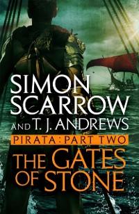 Cover Pirata: The Gates of Stone