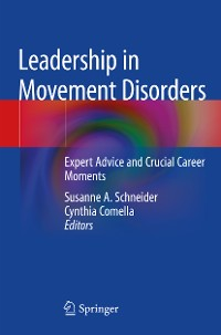 Cover Leadership in Movement Disorders