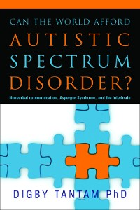 Cover Can the World Afford Autistic Spectrum Disorder?