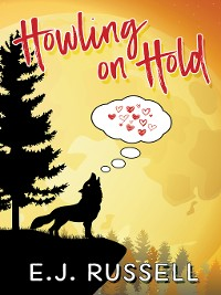 Cover Howling on Hold