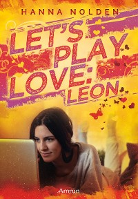 Cover Let´s play love: Leon