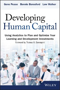 Cover Developing Human Capital