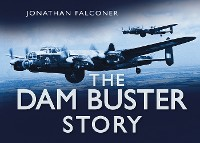 Cover The Dam Buster Story